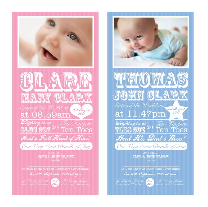 Invitations Baptism Boy with adorable invitations sample